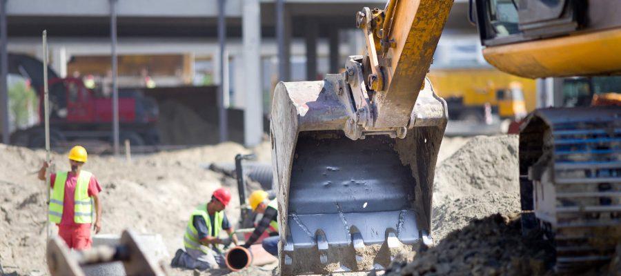 Företagare blåsta på 4,8 miljoner – i grävmaskiner