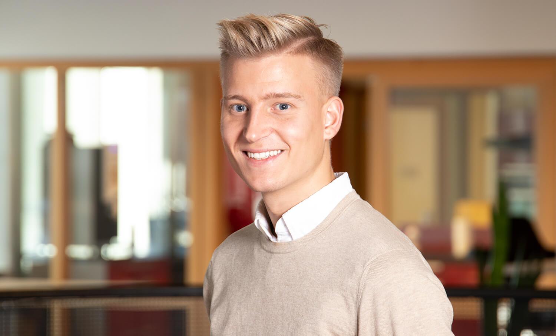 Tobias Nordström Östling