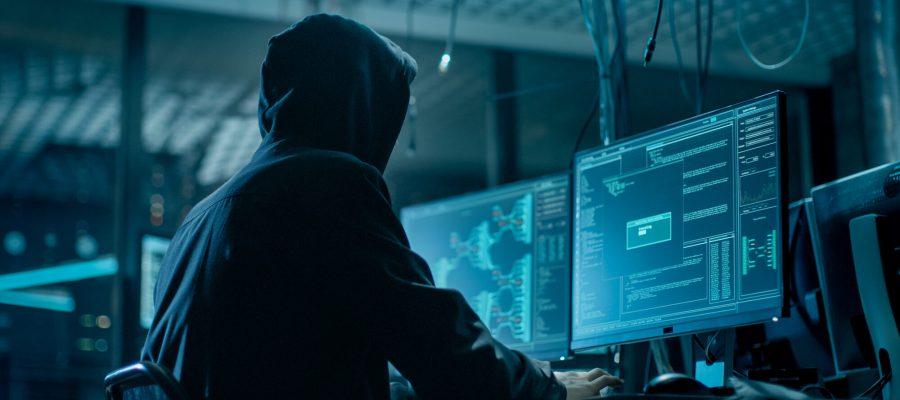 Svenska företag dåligt skyddade mot dataintrång