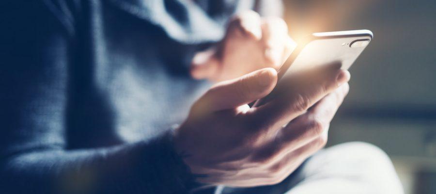 Vad kan man göra för att undvika angrepp i mobilen?