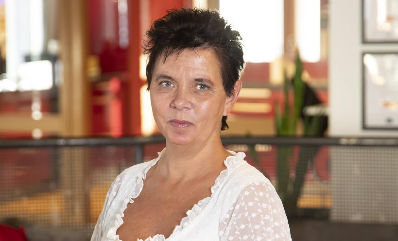 Ing-Britt Andersson