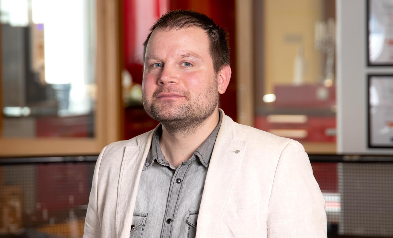 Gabriel Ljungdahl